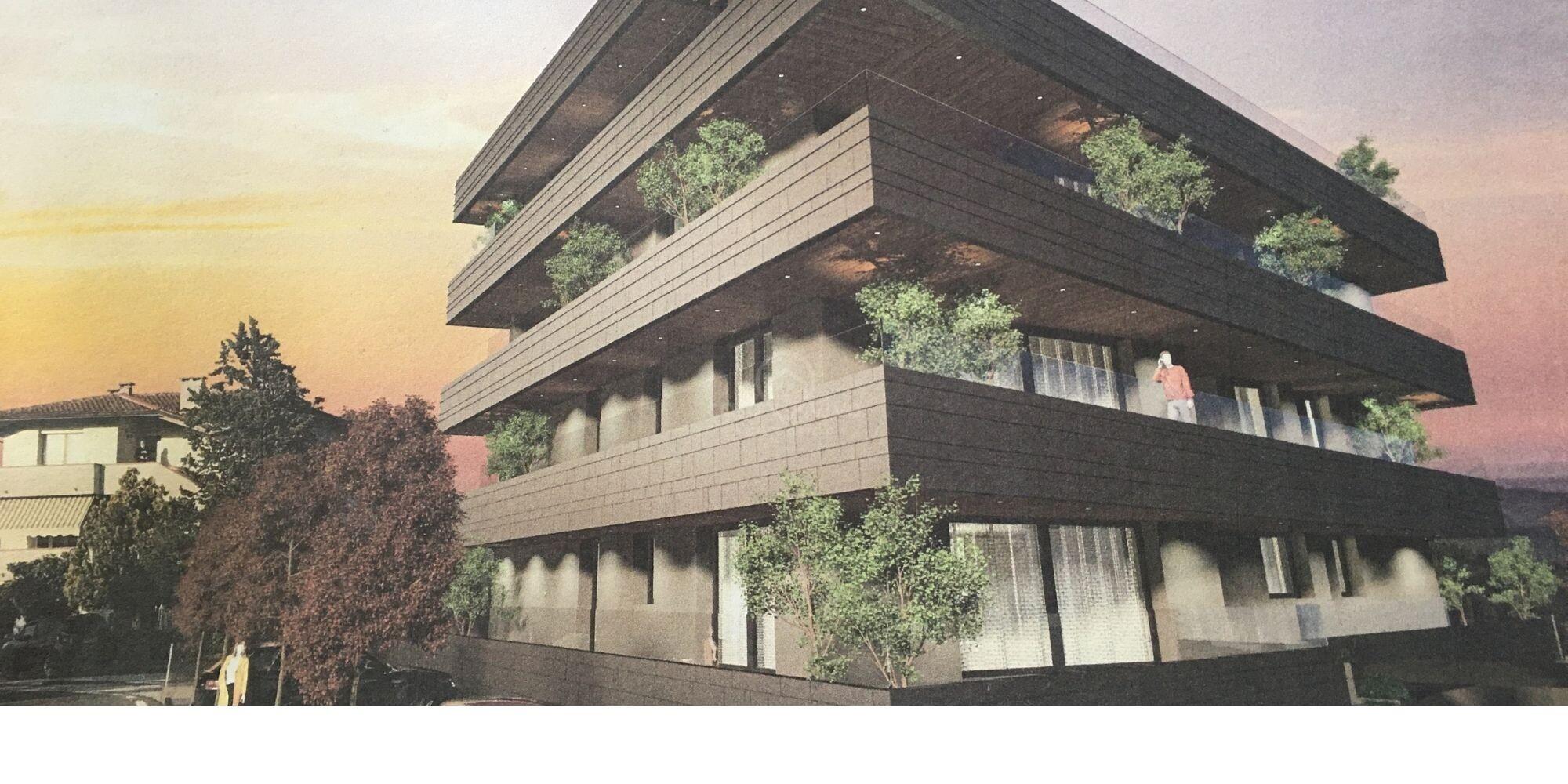 Torraccia: appartamento di mq. 102 circa in nuova costruzione con poche unità immobiliari